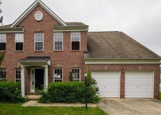 Casa en ejecución hipotecaria in Abingdon, MD, 21009,  LANARKSHIRE WAY ID: F4490585