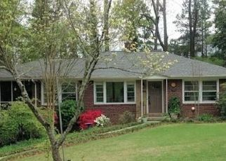 Casa en ejecución hipotecaria in Atlanta, GA, 30345,  MCJENKIN DR NE ID: F4490714