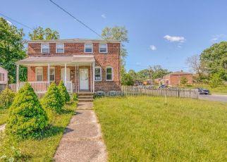 Casa en ejecución hipotecaria in Towson, MD, 21286,  NATURO RD ID: F4490762