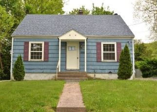 Foreclosure Home in Hamden, CT, 06517,  GRAFTON RD ID: F4490808