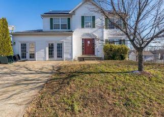Casa en ejecución hipotecaria in Upper Marlboro, MD, 20772,  HUMMINGBIRD LN ID: F4490838
