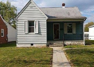 Casa en ejecución hipotecaria in Richmond, VA, 23222,  PATRICK AVE ID: F4490892