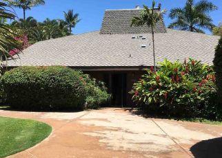 Casa en ejecución hipotecaria in Kihei, HI, 96753,  S KIHEI RD ID: F4490916