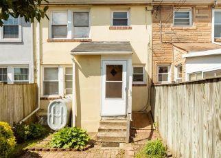 Casa en ejecución hipotecaria in Dundalk, MD, 21222,  PORTSHIP RD ID: F4491051