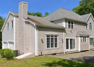 Foreclosure Home in Redding, CT, 06896,  GLEN HILL RD ID: F4491060