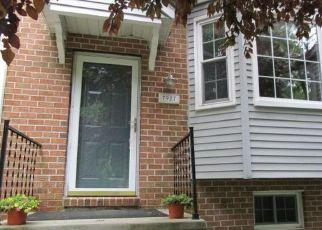 Casa en ejecución hipotecaria in Pasadena, MD, 21122,  DELLA ROSA CT ID: F4491079