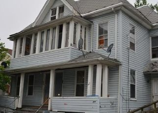 Foreclosure Home in Bridgeport, CT, 06604,  GREGORY ST ID: F4491082