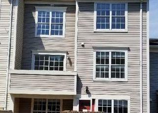 Casa en ejecución hipotecaria in Montgomery Village, MD, 20886,  SUGAR NOTCH CIR ID: F4491090