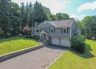 Foreclosure Home in Bethel, CT, 06801,  MARVIN PL ID: F4491098