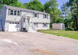 Foreclosure Home in Salem, NH, 03079,  LOU AVE ID: F4491121