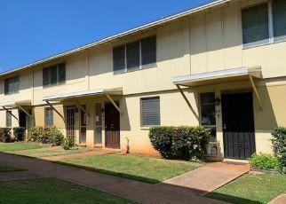 Foreclosed Homes in Ewa Beach, HI, 96706, ID: F4491204