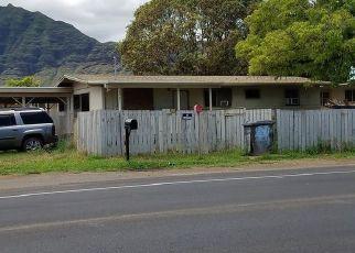 Casa en ejecución hipotecaria in Waianae, HI, 96792, -814 FARRINGTON HWY ID: F4491206