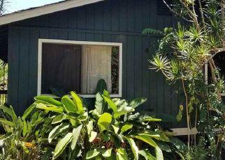 Foreclosure Home in Maui county, HI ID: F4491207