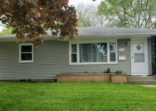 Foreclosure Home in Rock Island county, IL ID: F4491232