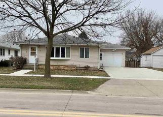 Foreclosure Home in Grundy county, IA ID: F4491237