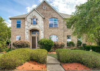 Foreclosure Home in Plano, TX, 75094,  PARKSIDE CT ID: F4491244