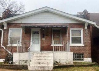 Casa en ejecución hipotecaria in Saint Louis, MO, 63116,  NEWPORT AVE ID: F4491321