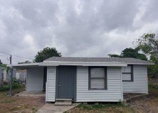 Casa en ejecución hipotecaria in Lakeland, FL, 33815,  GRADY LN ID: F4491513