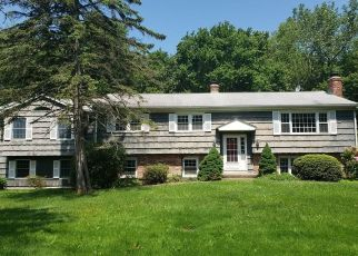 Foreclosure Home in Easton, CT, 06612,  VIRGINIA DR ID: F4491553