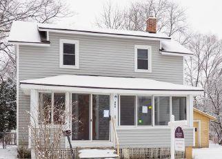 Foreclosure Home in Three Rivers, MI, 49093,  7TH ST ID: F4491582