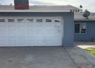 Casa en ejecución hipotecaria in Paramount, CA, 90723,  WILBARN ST ID: F4491734