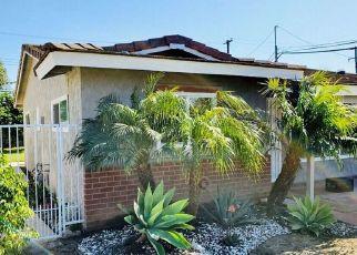 Casa en ejecución hipotecaria in Santa Ana, CA, 92704,  W ELDER AVE ID: F4491735