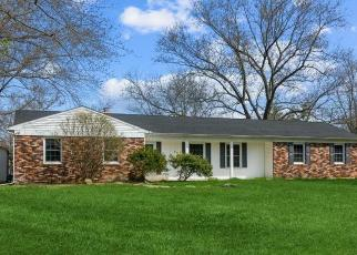 Foreclosure Home in Valparaiso, IN, 46385,  MEADOWRIDGE RD ID: F4491875