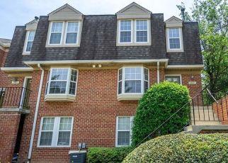 Casa en ejecución hipotecaria in Silver Spring, MD, 20906,  YORKSHIRE WOODS DR ID: F4492049