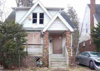 Casa en ejecución hipotecaria in Detroit, MI, 48224,  PROMENADE ST ID: F4492110