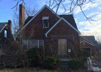 Casa en ejecución hipotecaria in Detroit, MI, 48205,  HAYES ST ID: F4492133