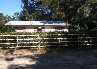 Casa en ejecución hipotecaria in Umatilla, FL, 32784,  SE 155TH ST ID: F4492185