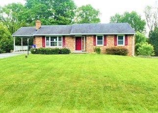 Casa en ejecución hipotecaria in Gaithersburg, MD, 20882,  DUNNAVANT DR ID: F4492192