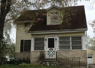 Casa en ejecución hipotecaria in Niles, OH, 44446,  NASH AVE ID: F4492260
