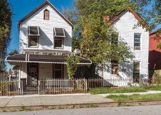 Casa en ejecución hipotecaria in Baltimore, MD, 21218,  BARTLETT AVE ID: F4492566