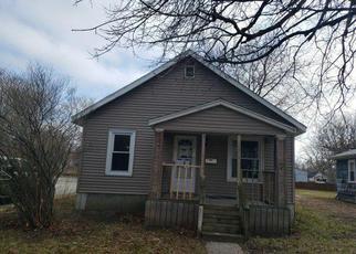 Casa en ejecución hipotecaria in Saginaw, MI, 48601,  SHERIDAN AVE ID: F4492579