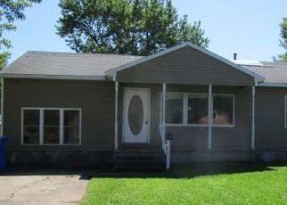 Foreclosure Home in Miami, OK, 74354,  C ST NE ID: F4492626