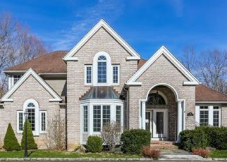 Foreclosure Home in Weston, CT, 06883,  CHURCH LN ID: F4492703