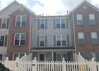 Casa en ejecución hipotecaria in Severn, MD, 21144,  TRIPLE FEATHER RD ID: F4492718