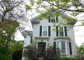 Foreclosure Home in Dover Foxcroft, ME, 04426,  ESSEX ST ID: F4492759