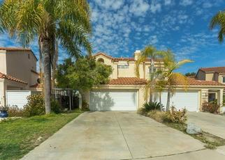 Casa en ejecución hipotecaria in Laguna Niguel, CA, 92677,  DUNN ST ID: F4492794