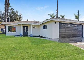 Foreclosure Home in Vista, CA, 92083,  DOVE CIR ID: F4492861