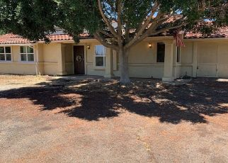 Foreclosure Home in Valley Center, CA, 92082,  LOS HERMANOS RANCH RD ID: F4493000