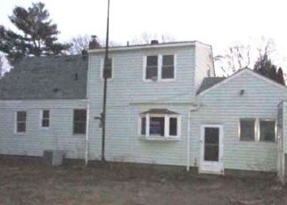Foreclosure Home in Milford, CT, 06460,  S WOODLAND DR ID: F4493044
