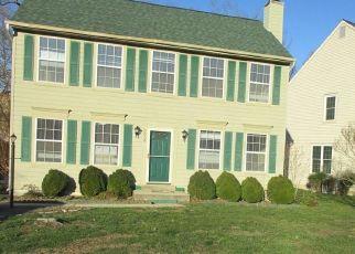 Casa en ejecución hipotecaria in Waldorf, MD, 20603,  BLENNY CT ID: F4493089