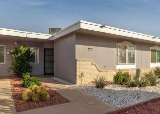 Casa en ejecución hipotecaria in Sun City, AZ, 85351,  W CAMPANA DR ID: F4493159