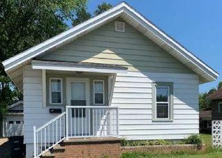 Casa en ejecución hipotecaria in Rhinelander, WI, 54501,  BRUNER ST ID: F4493262