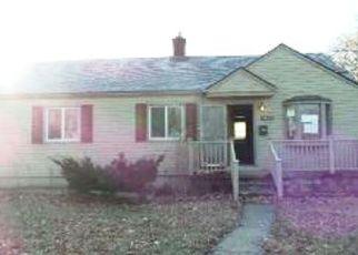 Casa en ejecución hipotecaria in Lincoln Park, MI, 48146,  GREGORY AVE ID: F4493286