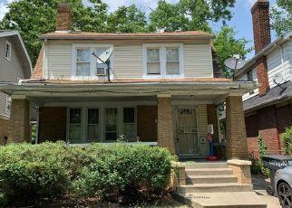 Casa en ejecución hipotecaria in Detroit, MI, 48206,  LAWRENCE ST ID: F4493302