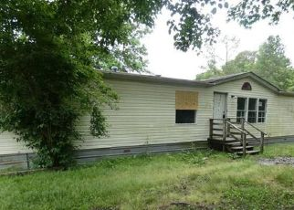 Casa en ejecución hipotecaria in Dinwiddie Condado, VA ID: F4493341
