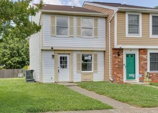 Casa en ejecución hipotecaria in Hampton, VA, 23666,  CHRISTINE CT ID: F4493351